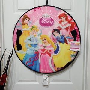 "26"" Disney Princess Cushioned Snowboard Speedster"